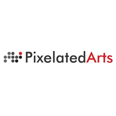 Pixelated Arts