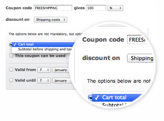 Coupon Discount Codes